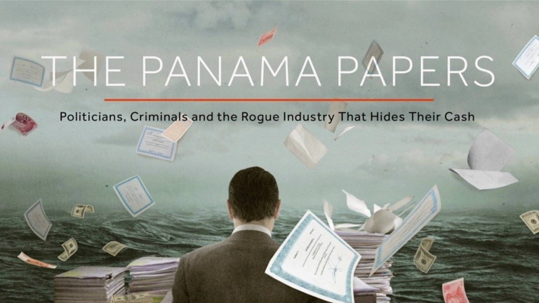 Panama Papers Highlight How Latin America's Elites Hide Wealth