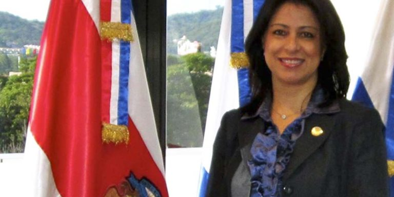Immigration Director Must Quit Her Old Job To Stay On