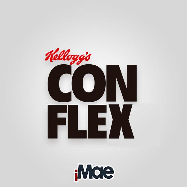 Corn Flakes!