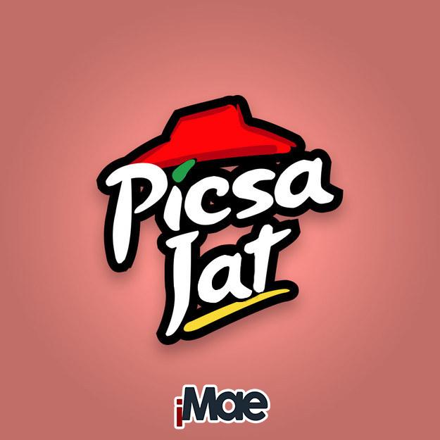 Pizza Hut!