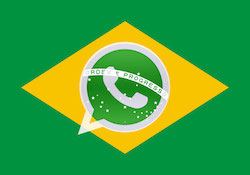 Brazil WhatsApp Ban Highlights Tech Controversies in Crime Probes