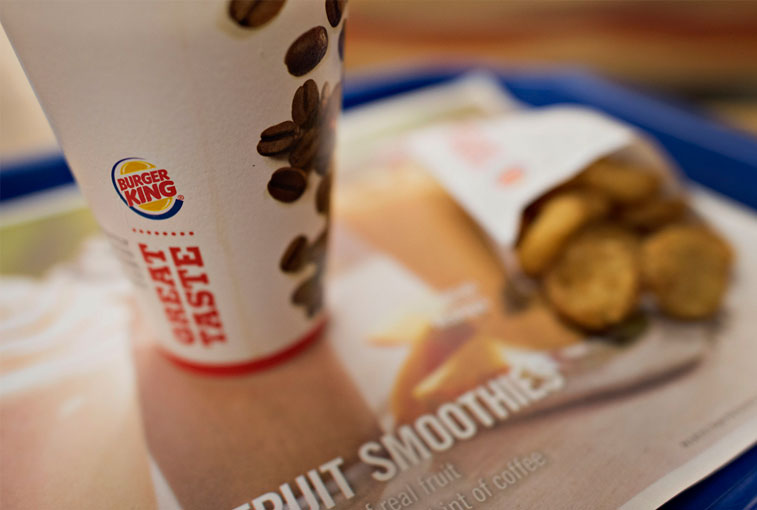 Burger King restaurants will soon reappear in Costa Rica.