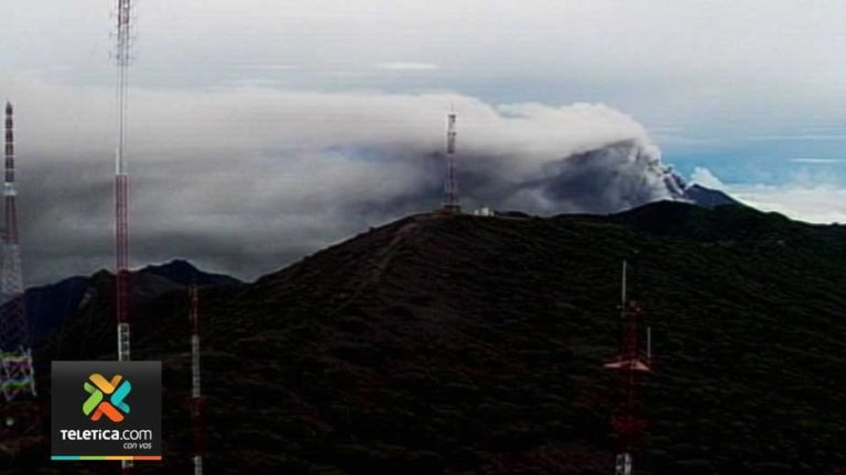 OVISCORI Belie Natural Disaster, Including Earthquake By Turrialba Volcano