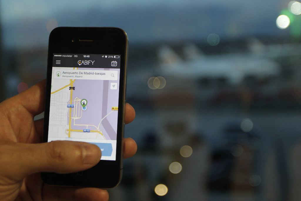 Governmenr of Costa Rica says it will not block any app, be it Uber, Cabidy or any other