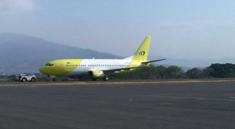 Costa Rica Airline Getting Ready To Take To The Skies In July
