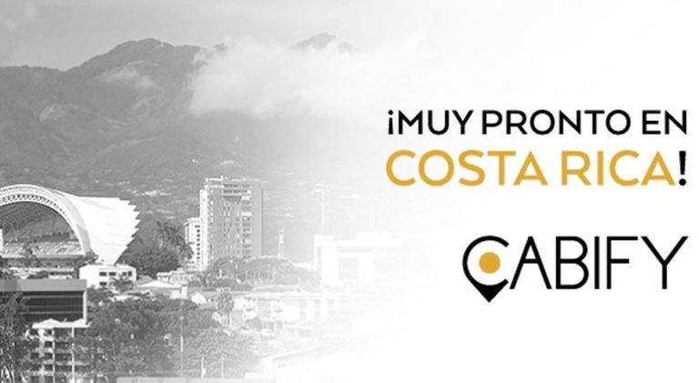 Cabify Readying To Give Uber Competition in Costa Rica