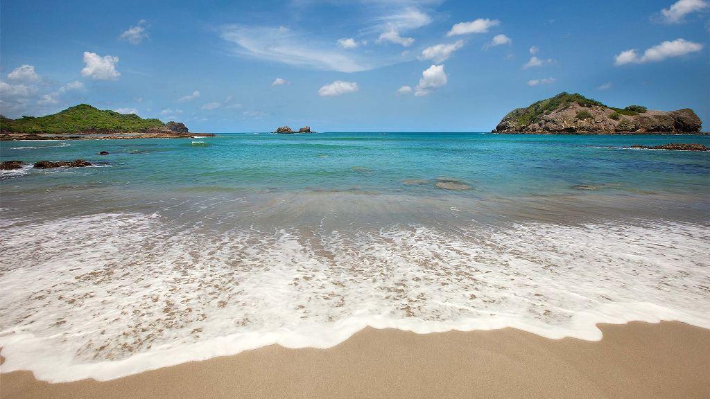Nica-beach