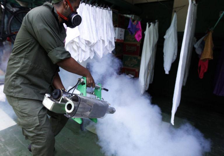 Zika Virus Outbreak in Jaco: 19 Cases So Far