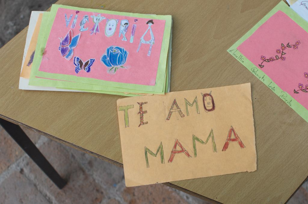 Mother's Day in Nicaragua is celebrated on May 30 each year