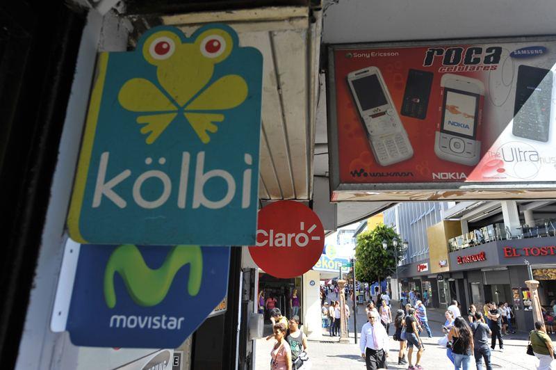Costa Rica has three cellular phone operators: Kolbi, Movistar and Claro. Rates ar