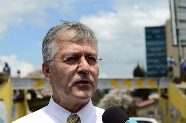 Costa Rica Railway to Buy Trains for US$30 million