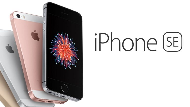 The iPhone SE Now Available In Costa Rica
