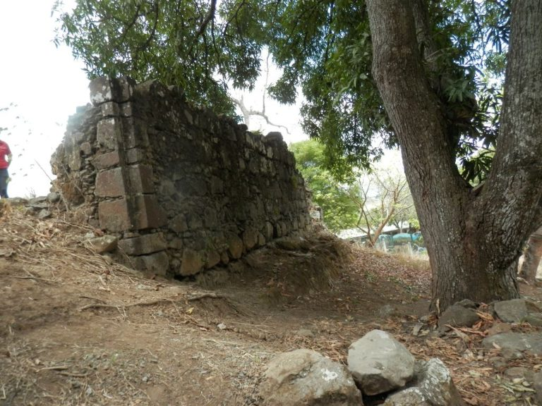 Stone Walls A Part of History