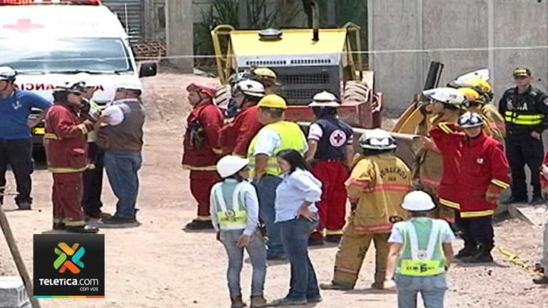 Tragedy In Santa Ana: 3 Dead In Construction Accident