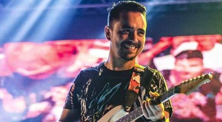 No Prison For Costa Rica Rock Star Who Had Sex With 14 Year Old