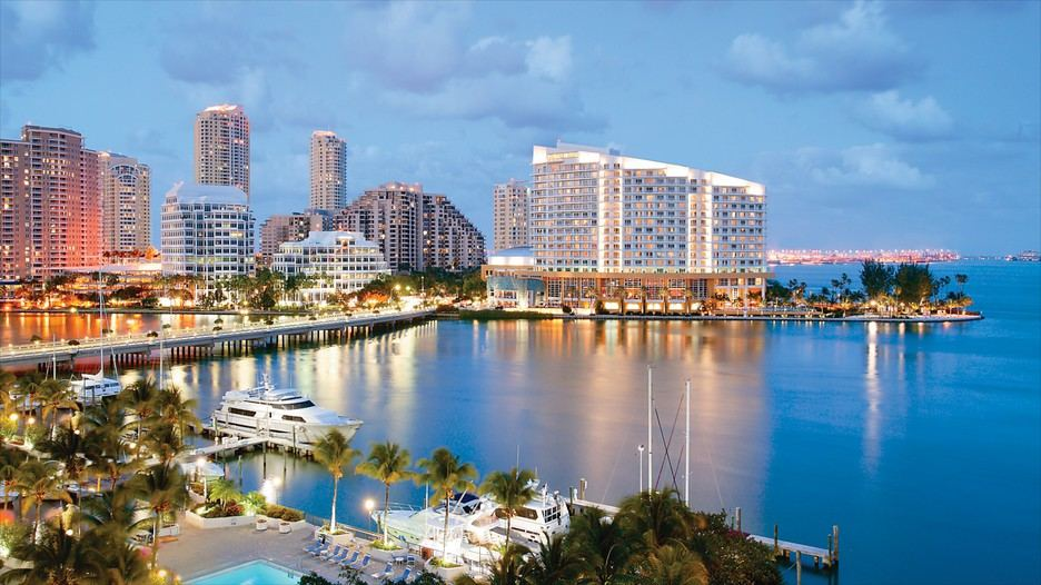 Travel from San Jose to Miami and back starting at US$306 with Avianca