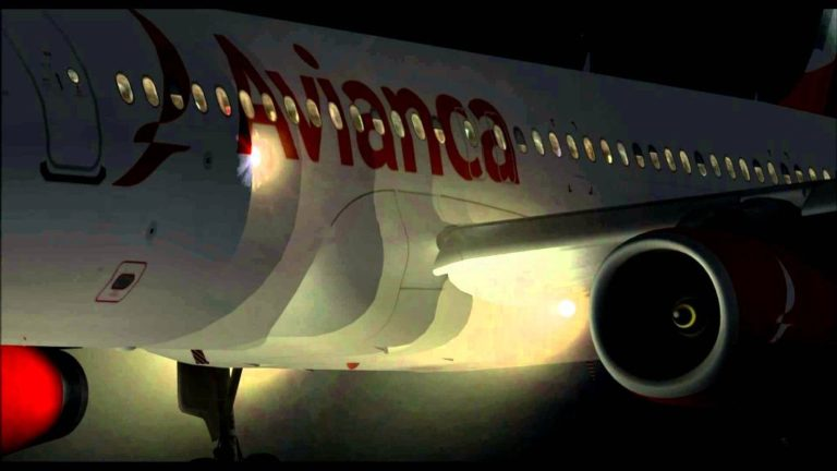 United And Delta Possible Avianca Suitors