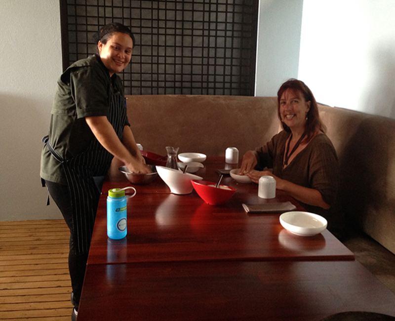 making-tortillas