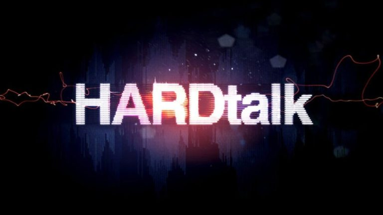 BBC's Hardtalk With President of Costa Rica, Luis Guillermo Solis