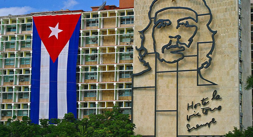 Cuba Remains Russia's Most Trustworthy Partner in Latin America. Flickr/Chris Pawluk