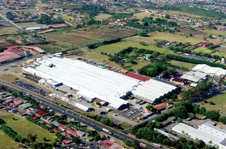 Bridgestone de Costa Rica, SA (BSCR) is a member of the Latin American Division of Bridgestone Americas Tire Tire Operations and a direct subsidiary of Bridgestone Americas, Inc. BSCR was established and built its first tire in 1967 in the Bank of Bethlehem, the province of Heredia