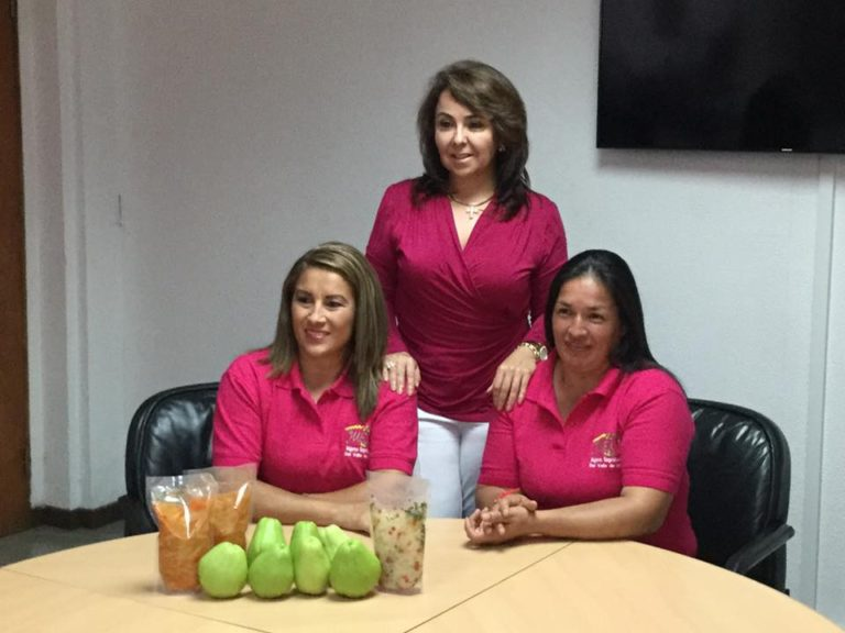 2,000 Families Live Off The Chayote In Costa Rica