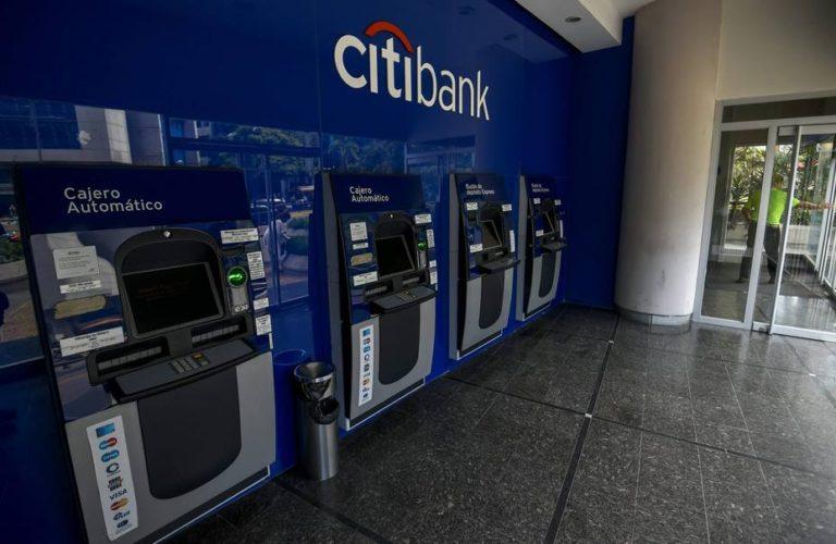 Citibank Dispels Doubts Over Accounts Closure