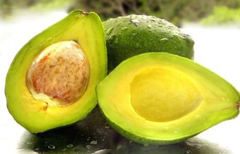 What Happens When You Eat An Avocado A Day