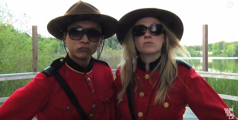 Canadian Pride, eh! (Video)