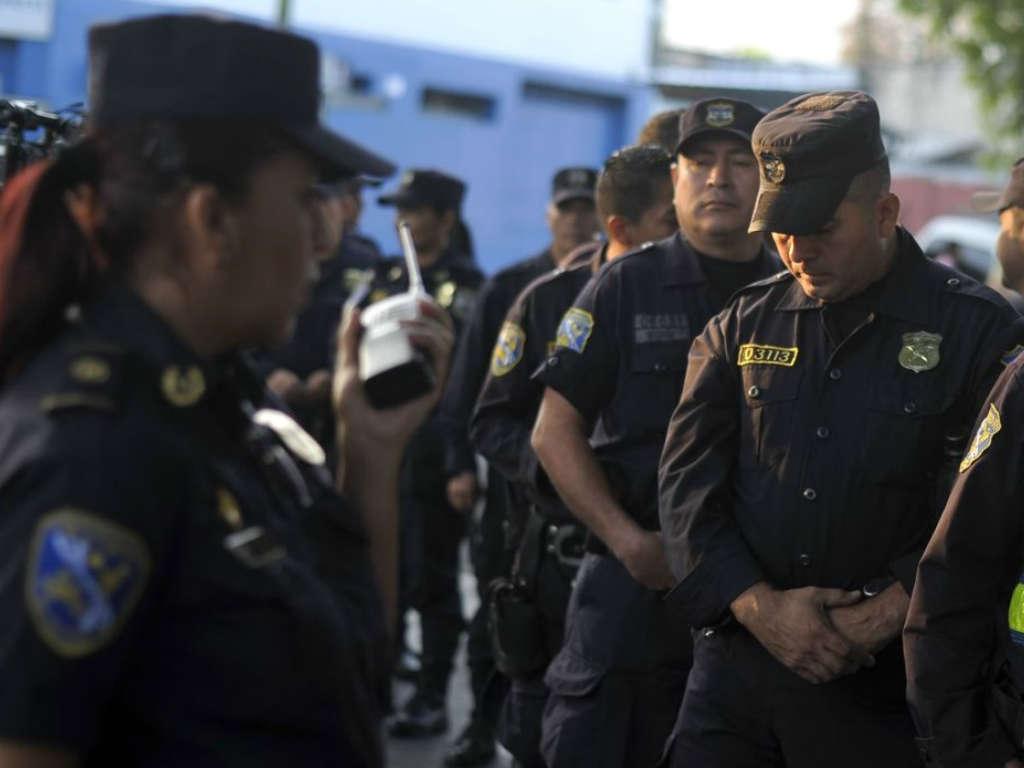 A more balanced security approach may help El Salvador reduce violence