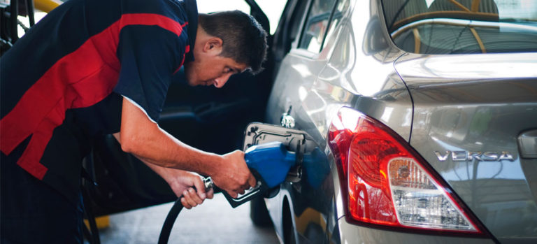 Gas Price Drop Approved