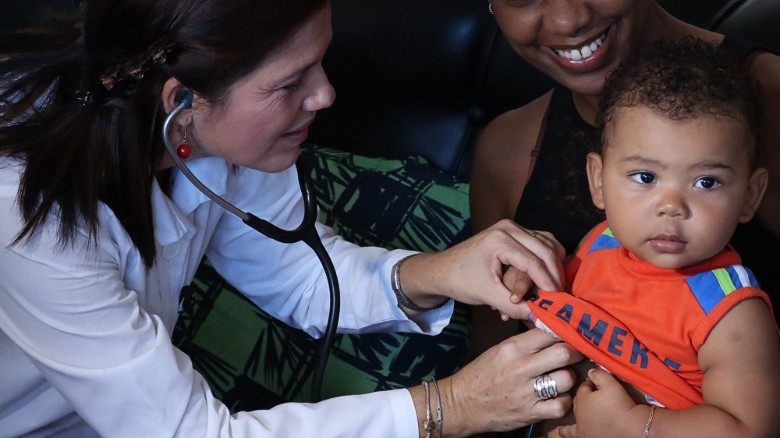 Cubans have a slightly longer lifespan, on average, than the United States at 80 years versus 79 years, respectively. The island nation are thriving in the field biotechnology, which led to development of the vaccine.