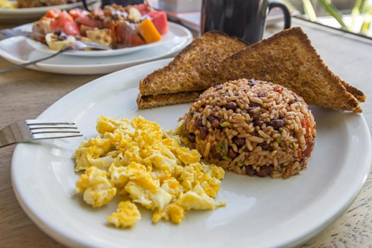 Healthy is the New Sexy with Costa Rica's Gallo Pinto