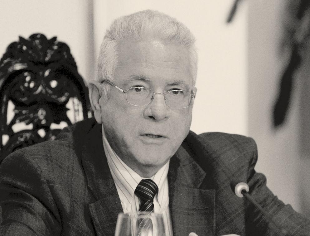 Olivier Castro, President of the Banco Central de Costa Rica (BCCR)