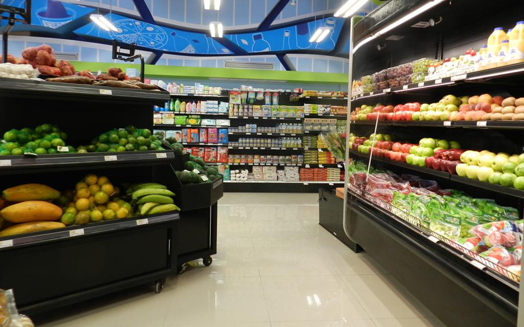 Vindi has abandoned the convenience store concept and turned its locations into mini supermarkets