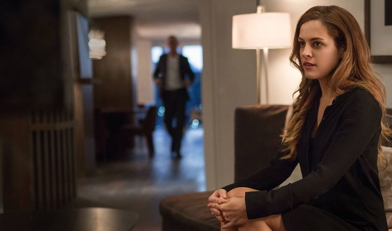 From The Girlfriend Experience, a Non-Judgmental and Hard to Pin Down Depiction of High-Class Escorting