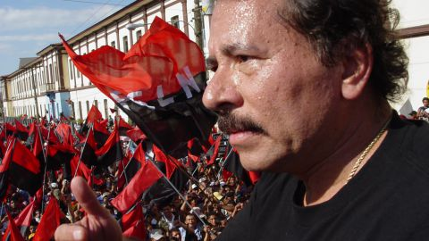 Why we should care that Nicaragua is becoming a dictatorship (again)