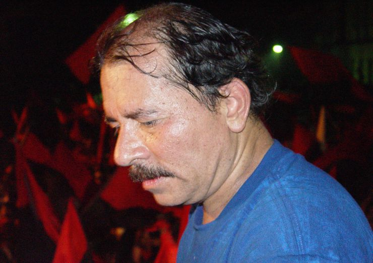 Daniel Ortega has dismantled Nicaragua's democracy from the inside
