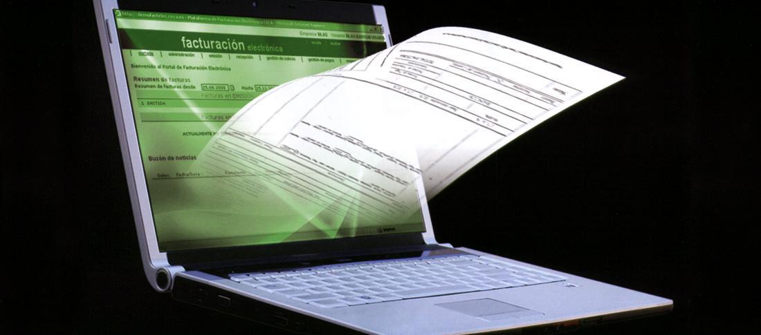 Digital invoicing - (facturacion digital in Spanish)