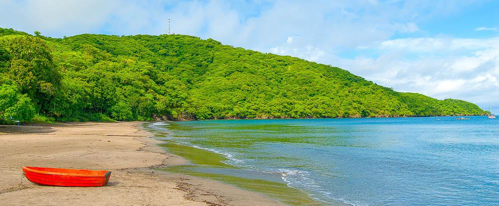 Playa Hermosa, Guanacaste. Costa Rica The perfect destination for a family friendly experience