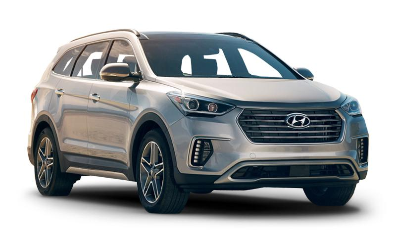 The 202 owners of 2016 and 2017 Huyndai Santa Fe vehicles will get a new replacement, their existing does not count with a passenger airbag, as required by law
