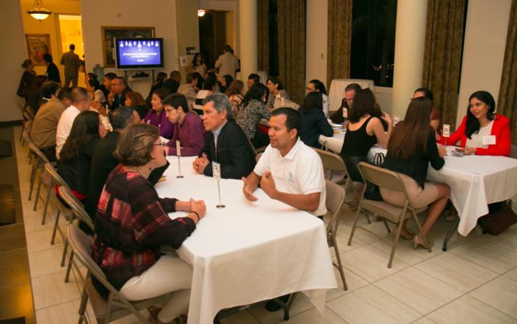 The U.S. embassy held a business networking event on Friday, as Ortega put the final nail in the coffin of Nicaragua's democratic pluralism. US Embassy