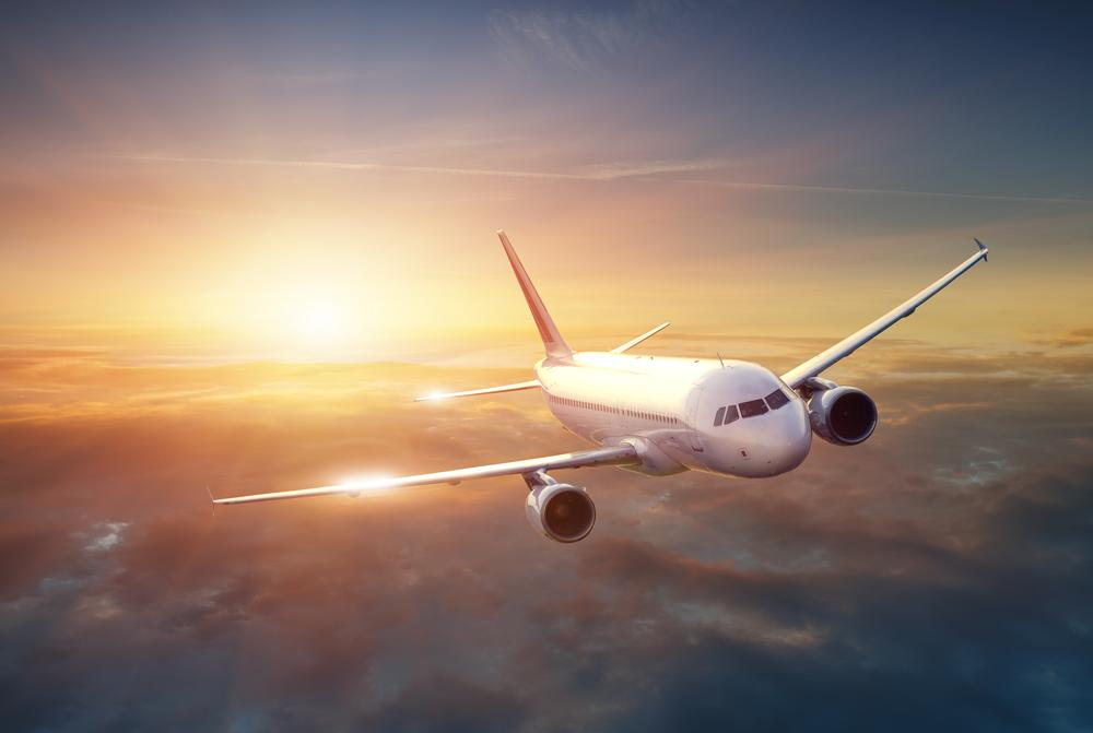 Jetting off on a well-earned break is a great way to let your body and mind recuperate away from the stresses of modern life.