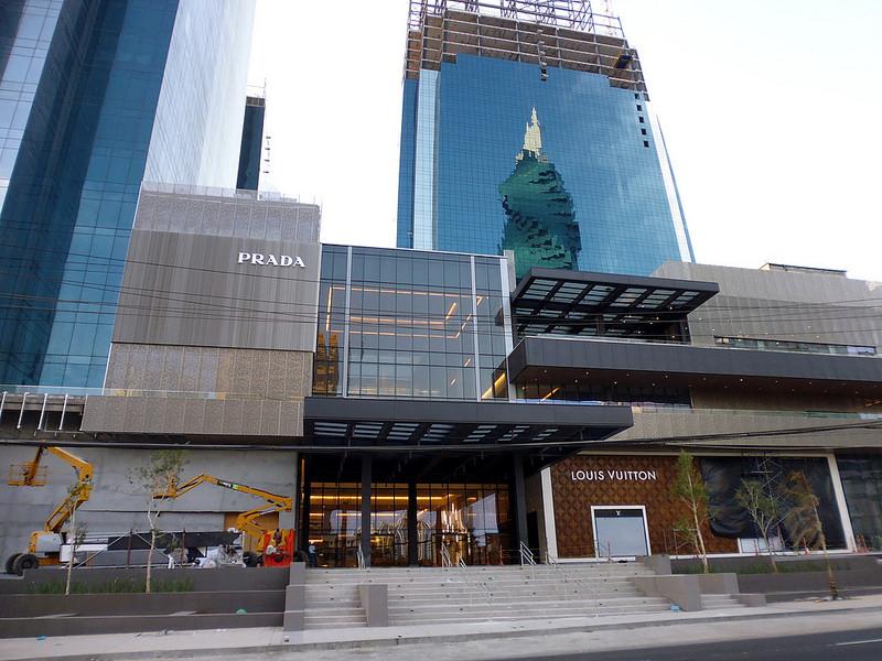 Soho Mall Panama