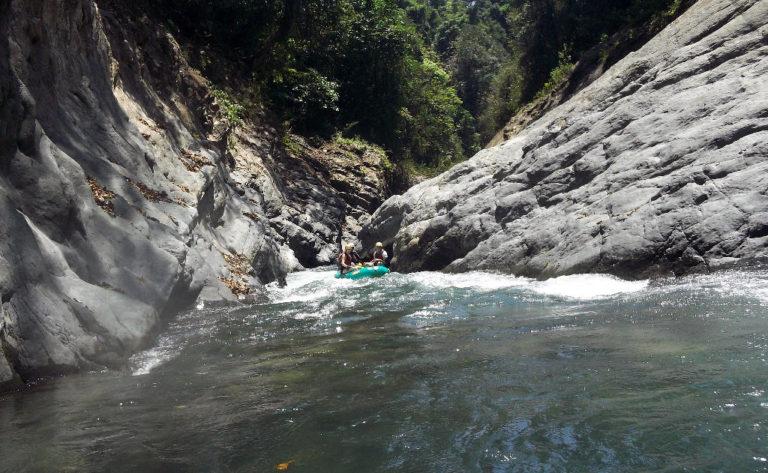 Costa Rica Moratorium on Exploitation of Basin