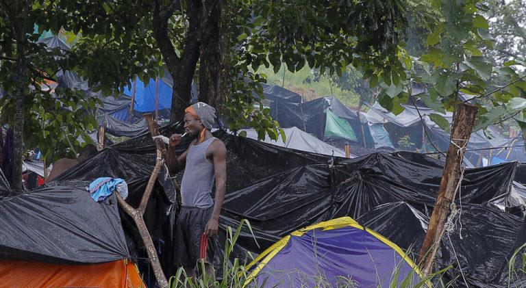 Costa Rica Suspends Deportation of Haitian Migrants Due To Devastations of Hurricane Matthew