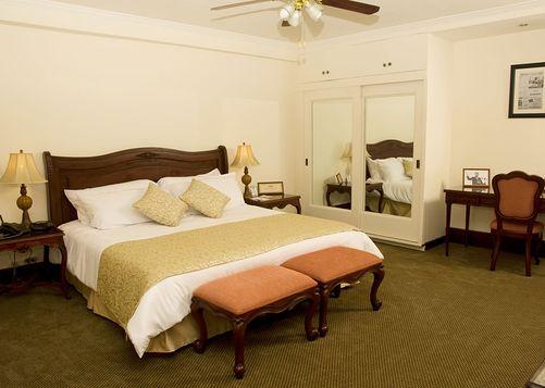 Gran Hotel Costa Rica - San Jose