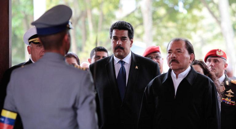 Nicaragua and Venezuela: Latin American Dictatorships that Refuse to Die