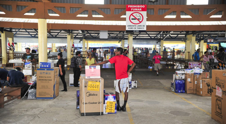 Possible Imminent Closure of Golfito Duty Free Will End The Savings