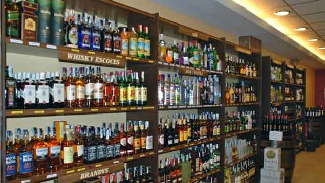 24 of the 81 cantones across the country will allow the sale of alcohol on September 15